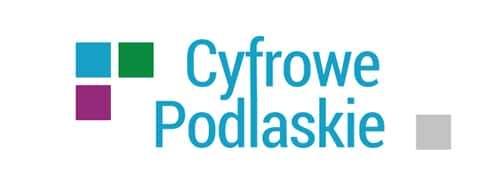 logo Cyfrowe Podlaskie