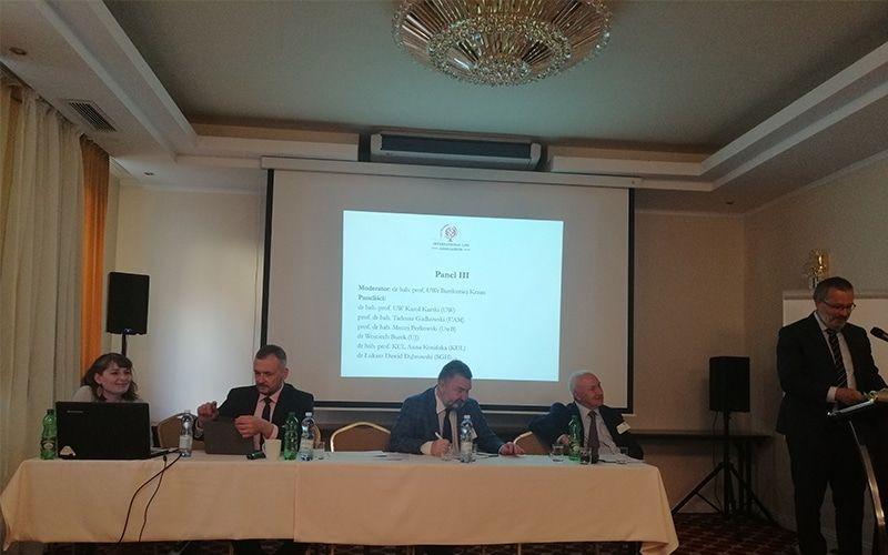 Konferencja ILA 2021