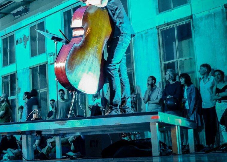 wiolonczela, koncert